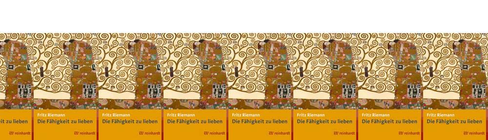 die Fähigkeit zu lieben - Fritz Riemann