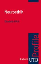 Buchtitel Neuroethik - Reinhardt Verlag