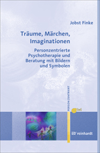 BUchtitel Träune, Märchen, Imaginationen, Fink